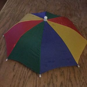 Hat Umbrella